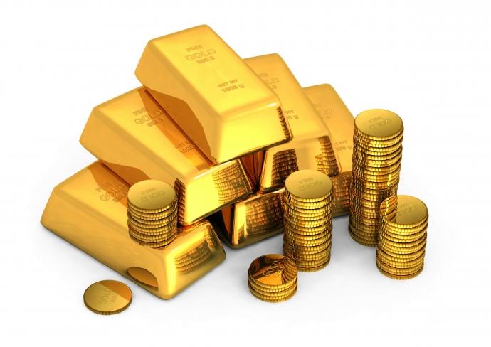 Nằm mơ thấy vàng, nhặt được vàng là điềm báo gì?