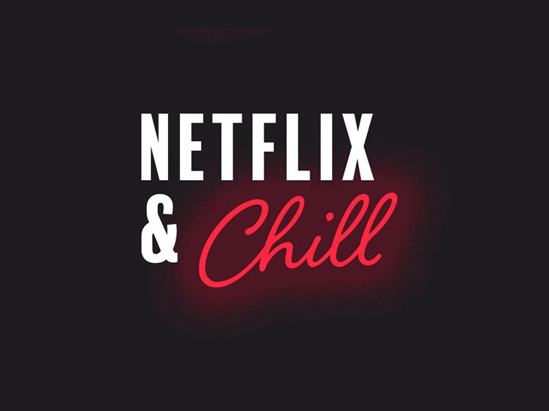 Netflix & Chill in 2020 | Tapety, Tapety na telefon, Telefon