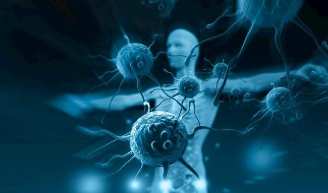 5 cách tự nhiên giúp tăng cường hệ miễn dịch