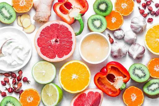 Vai trò của các chất dinh dưỡng đối với hệ thống miễn dịch | VIAM