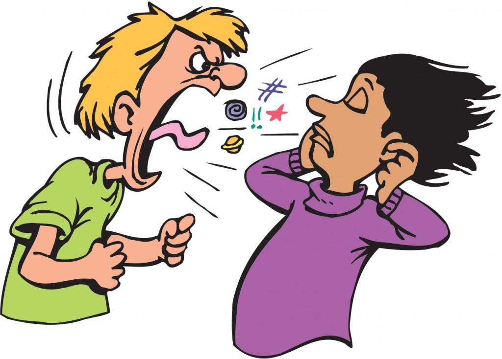 Mơ thấy cãi nhau là điềm báo gì? có ý nghĩa như thế nào?