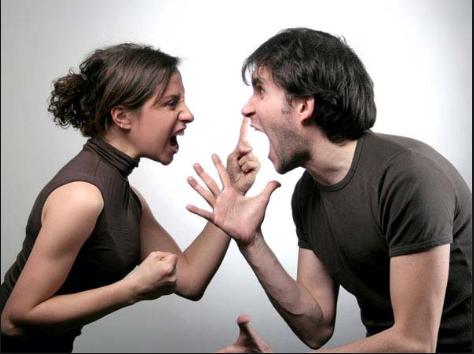 Mơ thấy cãi nhau mang hàm ý gì ? đánh con gì ?