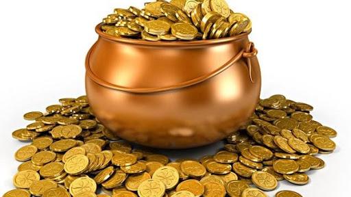 Mơ Thấy Vàng, Nhặt Được Vàng, Mất Vàng Điềm Gì? Đánh Số Mấy?