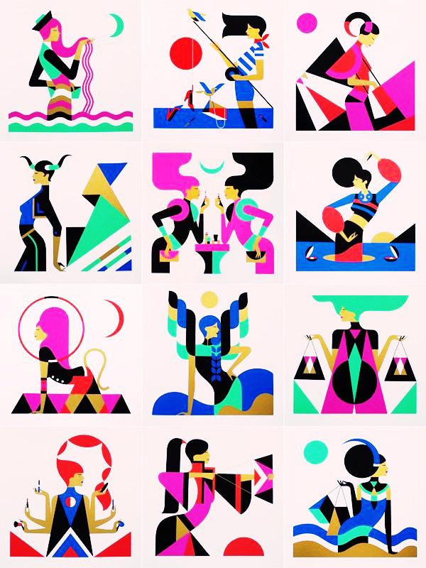 Khám phá những nét tính cách đặc trưng của 12 cung Hoàng đạo