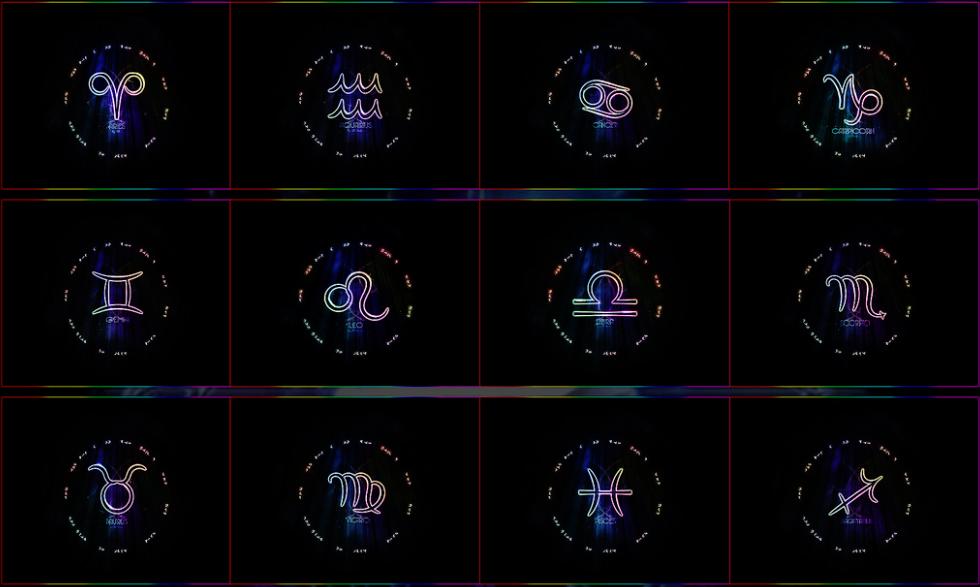 BLOG TÌNH BẠN: Ý nghĩa biểu tượng của 12 cung hoàng đạo - Phần 2 ...