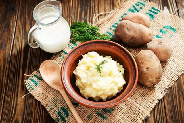khoai tây