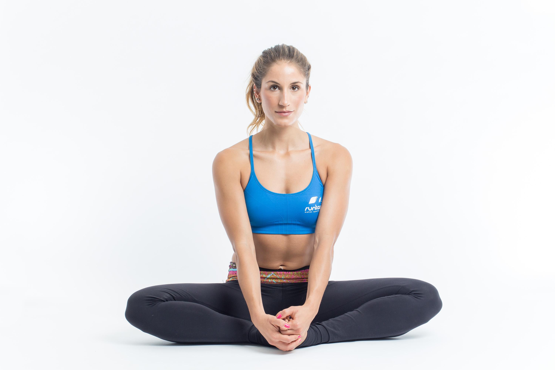 Bài tập yoga đơn giản tại nhà - Công Nghệ Số Hóa