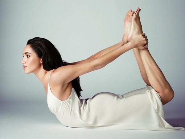 Yoga nâng cao: Thực hành tư thế Cánh Cung (Bow Pose) | YogaPlus