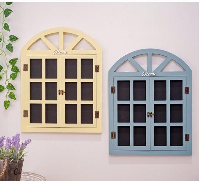 Bảng viết treo tường hình cửa sổ, cửa sổ trang trí phòng, cửa sổ trang trí  lớp, cửa sổ giả trang trí l   Shopee Việt Nam