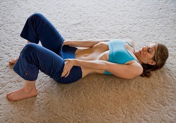 tập thể dục trước khi ngủ có tốt hay không