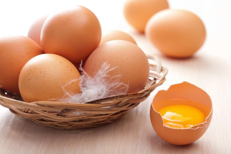 12 Cách Trị Nám Da Mặt Bằng Trứng Gà Vô Cùng Đơn Giản