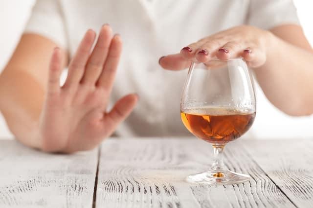 Giới hạn uống rượu bia an toàn
